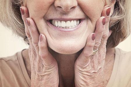 Tandprotese - gebis
