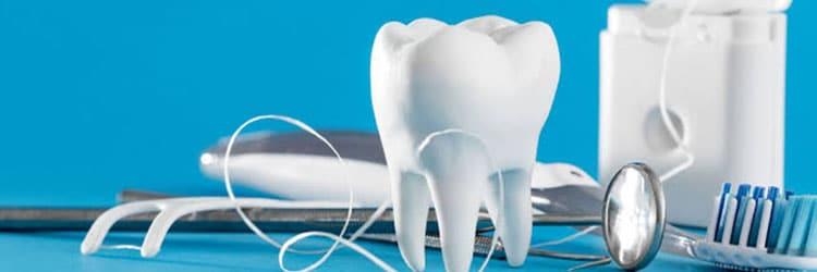 Undgå huller i tænderne
