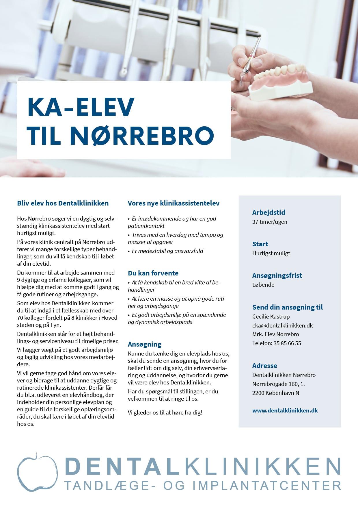 KA-elev Nørrebro