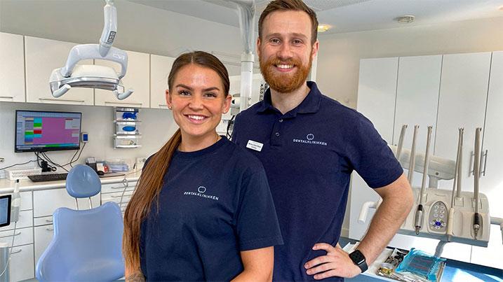 Tandlæge Nørrebro